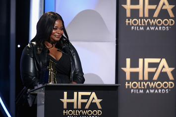 LeBron James Helped Octavia Spencer Get Equal Pay On Netflix Series
