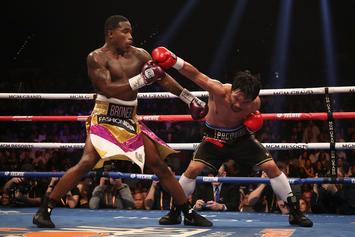 Adrien Broner Believes He May Have Ended Manny Pacquiao's Career
