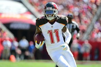 DeSean Jackson Expressed A Desire To Play For The Los Angeles Rams