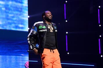 Meek Mill Isn't Surprised About 6ix9ine Reportedly Testifying Against Associate