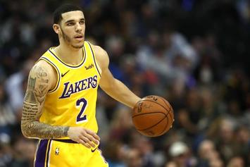 Lonzo Ball Reportedly Prefers Knicks Or Bulls If Traded