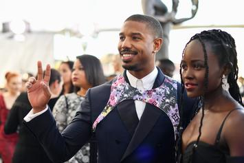 "Michael B. Jordan May Return As Killmonger In ""Black Panther"" Sequel"