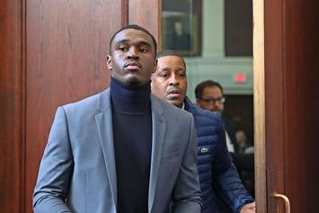 Celtics' Jabari Bird Facing New Charges In Domestic Violence Case