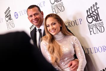 Jennifer Lopez & A-Rod End 10-Day Health Challenge With Carb Feast