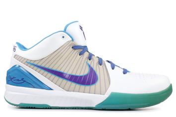 "Nike Kobe 4 Protro ""Draft Day"" Coming Soon: Release Details"