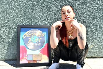 "Bhab Bhabie Debuts Snapchat Original Series: ""I'm Tired Of People Thinking I Do Nothing"""
