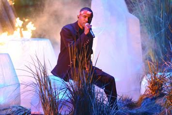 Frank Ocean Seemingly Teases Music With Kendrick Lamar, SZA & André 3000
