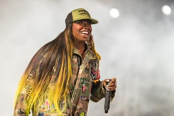 How Missy Elliott Changed Hip-Hop