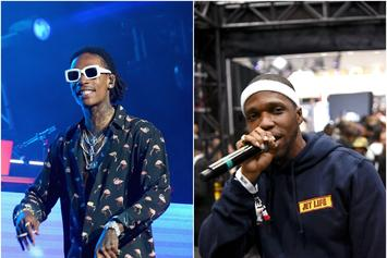 Wiz Khalifa & Curren$y Tease Possible Release For This Friday