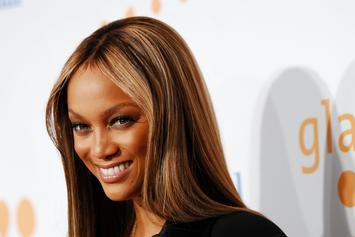 "Tyra Banks Announces Modelling Amusement Park Called ""Modelland"""