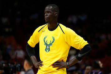 Milwaukee Bucks Trade Thon Maker: Report