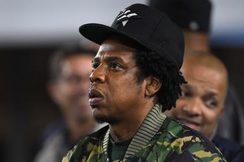 Jay-Z's Roc Nation Hires Legal Help For 21 Savage Following ICE Arrest