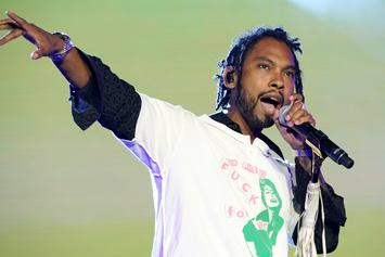 Miguel Says 21 Savage's ICE Arrest Sheds Light On A Bigger Issue In America