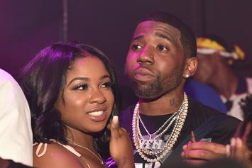 "YFN Lucci Is Shook After Reginae Carter Breakup: ""My Girl Don't Love Me No More"""