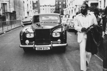 "Marvin Gaye's 1972 Lost Album ""You're The Man"" Set For Release"