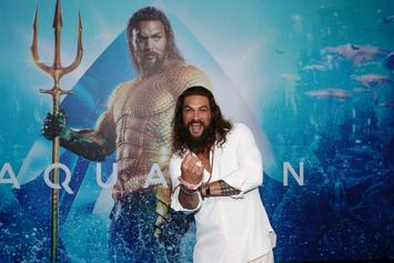 """Aquaman"" Horror Spinoff ""The Trench"" In The Works For DC"