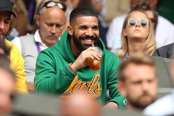 "Drake's ""God's Plan"" Up For Three Grammy Awards"
