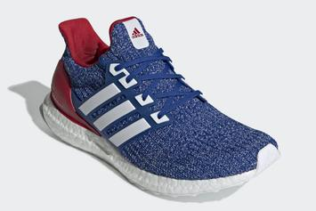 """Adidas UltraBoost To Release In """"USA"""" Colorway: Details"""