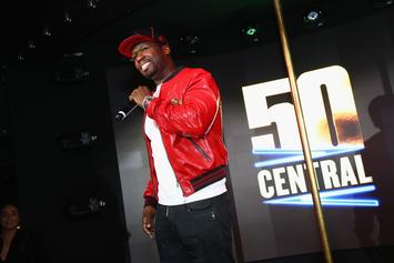 """50 Cent To Floyd Mayweather After Gucci Backlash: """"Saying All The Wrong Sh*t"""""""