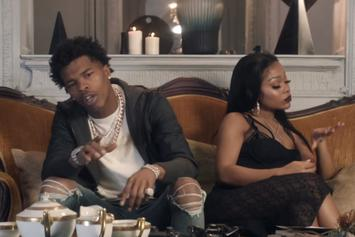 """Lil Baby's """"Close Friends"""" Speaks To Love's Blinding Effects"""