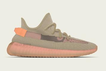 """Adidas Yeezy Boost 350 V2 """"Clay"""" Coming Soon: New Images"""