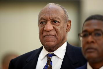 "Bill Cosby Says He's A ""Political Prisoner,"" Compares Himself To Martin Luther King Jr."
