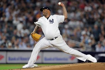 CC Sabathia Will Retire At The End Of The 2019 Season: Report
