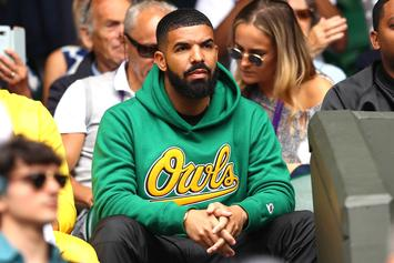 Drake Reportedly Cops $400,000 Custom iPhone Case