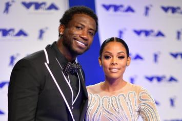 Gucci Mane Splashes $1 Million On Keyshia Ka'oir's New Cracker Jack Ring