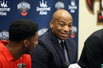 New Orleans Pelicans Cut Ties With GM Dell Demps Amid Davis Drama