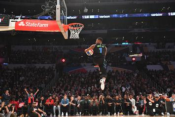 NBA All Star Weekend: TV Schedule Of Events, Gambling Odds & More
