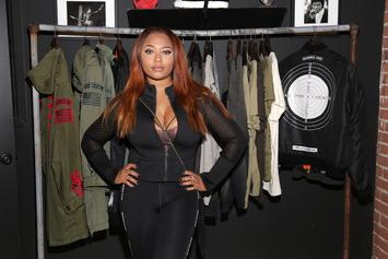 Teairra Mari Fires Back At 50 Cent Over $30K Owed, Drags 6ix9ine Into Beef