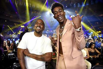 "Desiigner Doubles Down On Claims That Kanye West Is ""Crazy"" On New Track"