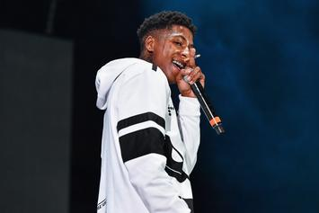 NBA YoungBoy Speaks Vicariously Through Jay-Z's Words Of Wisdom