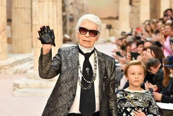 Karl Lagerfeld, Legendary Chanel Designer, Dead At 85