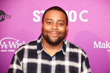 "Kenan Thompson On Jussie Smollett: ""That Story Is So Crazy"""