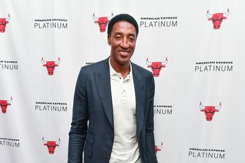 Scottie Pippen Thinks Phil Jackson Could Win A Championship With The Current Lakers Squad