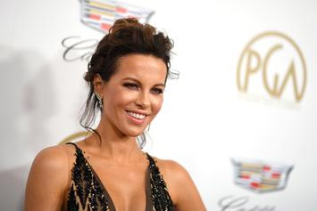 "Kate Beckinsale Roasts Fan Who's ""Disappointed"" In Her Possibly Dating Pete Davidson"
