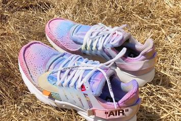 GOAT App Offering $1000 In Credit For The Best Custom Sneakers