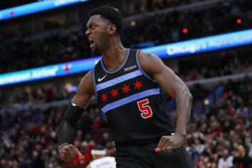 "Bobby Portis Says Trade From The Chicago Bulls ""Blindsided"" Him"
