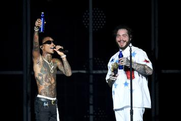 """Post Malone & Swae Lee's """"Sunflower"""" Was """"Spider-Man's"""" Second Choice"""