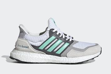 Women s Adidas UltraBoost Gets A Revamped Upper 9a4b15525