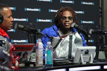"""Gunna Speaks On Young Thug's Influence, Atlanta, & More On """"The Breakfast Club"""""""