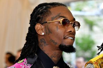 "Offset's ""Father Of 4"" Lyrics Are Honest Reflections Of Self"