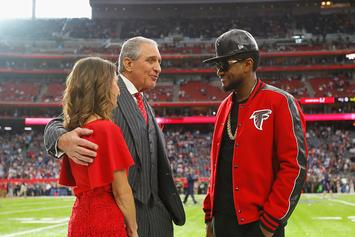 Falcons Owner Arthur Blank Drops $180M On Enormous Yacht