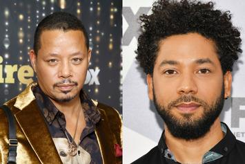 Terrence Howard Confronted Jussie Smollett In Heated On-Set Blowout: Report
