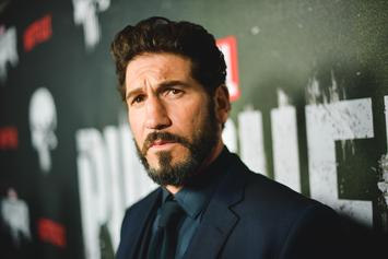 "Jon Bernthal & ""Punisher"" Cast React To Eminem's Support Tweet"
