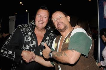 WWE's Honky Tonk Man Named Second Inductee In 2019 Hall Of Fame Class