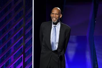 Kareem Abdul-Jabbar Is Selling His Championship Rings For Charity