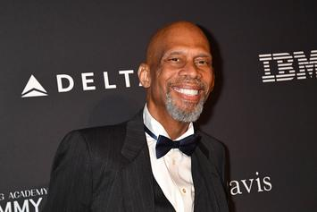 Kareem Abdul-Jabbar Auctioning Four Of His NBA Title Rings For Charity